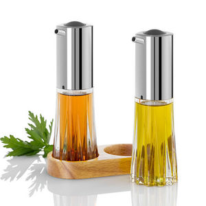 Adhoc -  - Oil And Vinegar Cruet