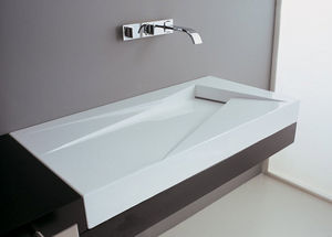CasaLux Home Design - oz - Wall Mounted Washbasin