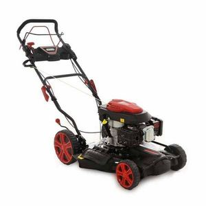 GeoTech -  - Thermal Lawn Mower