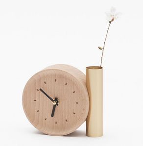 DRUGEOT Manufacture -  - Desk Clock