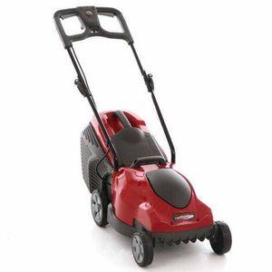 Castelgarden -  - Electric Lawnmower