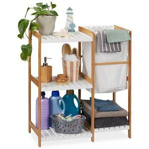 RELAXDAYS -  - Bathroom Shelf