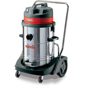 CERTEO -  - Water And Dust Vacuum Cleaner