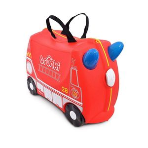 TRUNKI -  - Children Suitcase
