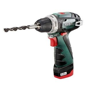 METABO -  - Electric Drill