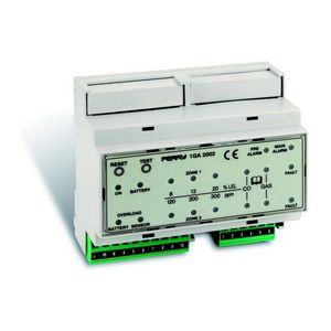 Christopher Perry - alarme détecteur de gaz 1430450 - Gas Detector Alarm