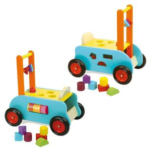 Vilac -  - Shopping Trolley