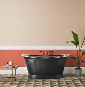 DRUMMONDS - baby tyne - Freestanding Bathtub