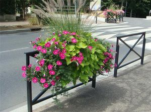 ATECH -  - Window Box