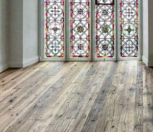 ATMOSPHERE ET BOIS - plancher ancien - Wooden Floor