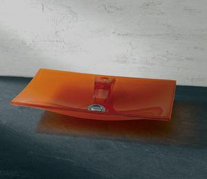 Decotec - rialto - Freestanding Basin