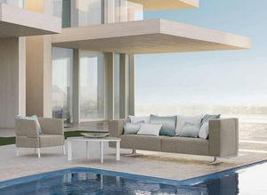 ITALY DREAM DESIGN - heaven - Garden Sofa