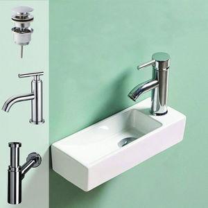 Rue du Bain - lave-mains 1433390 - Wash Hand Basin