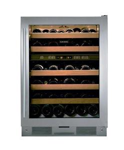 Sub Zero -  - Wine Cellar