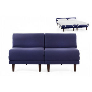 Likoolis - pacduo70s-filoblue - Daybed