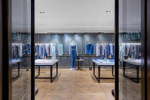 CASAMANARA -  - Shop Layout