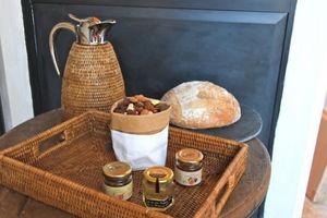 ROTIN ET OSIER - edmée 1,5l - Thermal Coffee Pot