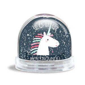 CARTELAND -  - Snow Globe