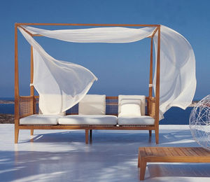 Unopiù - synthesis - Lounge Day Bed