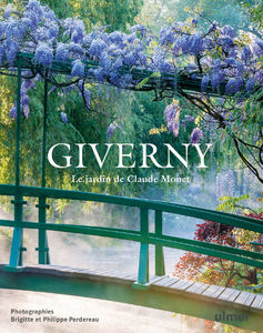 Editions ULMER - giverny - Fine Art Book