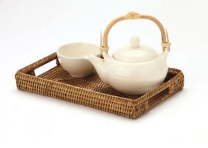 ROTIN ET OSIER - taiki - Serving Tray