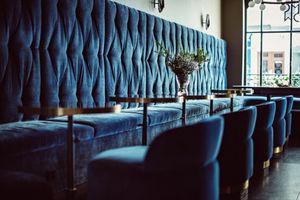 MARION COLLARD - monsieur cadet - Others Bar And Hotel Development