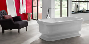 KNIEF -  - Freestanding Bathtub