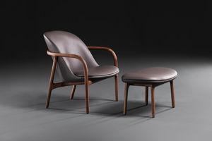 Artisan -  - Armchair And Floor Cushion