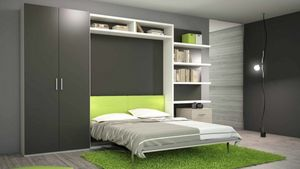 Optimal -  - Wall Bed