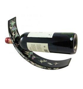 TRESORS DE COREE -  - Wine Bottle Tote