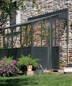 Unopiù - floralia - Standing Greenhouse