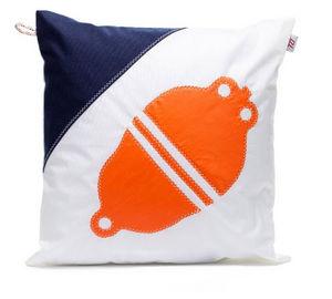 727 SAILBAGS - flottille bouée orange - Children's Pillow