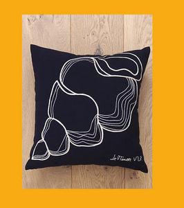 Le Minor - bigorneau - Square Cushion