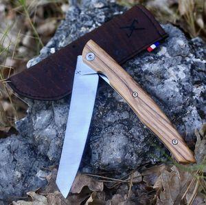 VENTURI COUTELLERIE - le venturi - Folding Knife