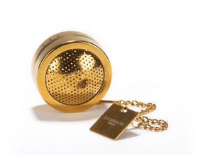 DAMMANN FRERES -  - Tea Ball