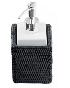ROTIN ET OSIER - maïtena - Soap Dispenser