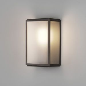ASTRO -  - Outdoor Wall Light With Detector
