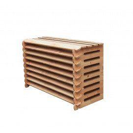 JARDIN ET SAISONS -  - Air Conditioner Cover