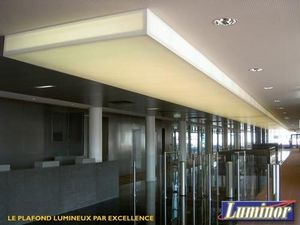 Luxtend -  - Stretched Ceiling Fabric