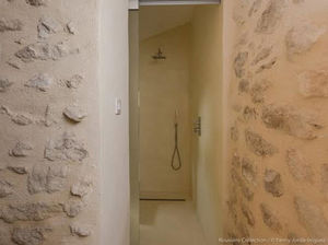 Rouviere Collection -  - Walk In Shower