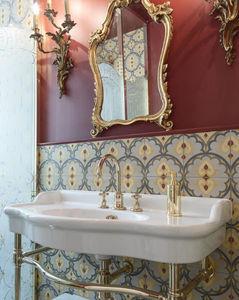 Volevatch - palladio - Pedestal Washbasin