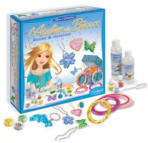 Sentosphere - l'atelier de bijoux - Educational Games