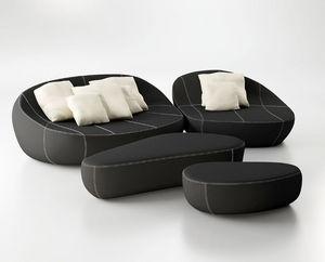spHaus - flirtstones - Living Room