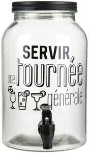 TOTALLY ADDICT -  - Wine Dispenser
