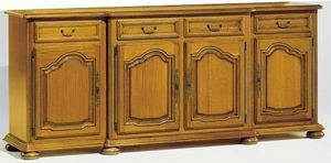 Girardeau -  - Low Sideboard