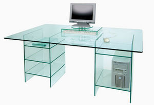 Quinton Cavendish -  - Desk