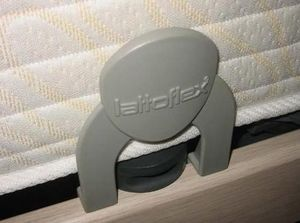 Lattoflex -  - Footboard Bench