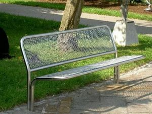 NORCOR -  - Town Bench