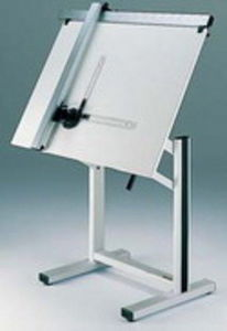 Heliolithe -  - Drafting Table