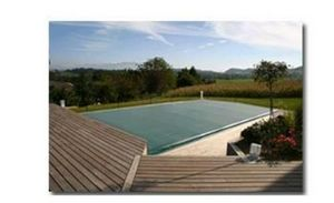 Couverture Prima -  - Automatic Pool Cover